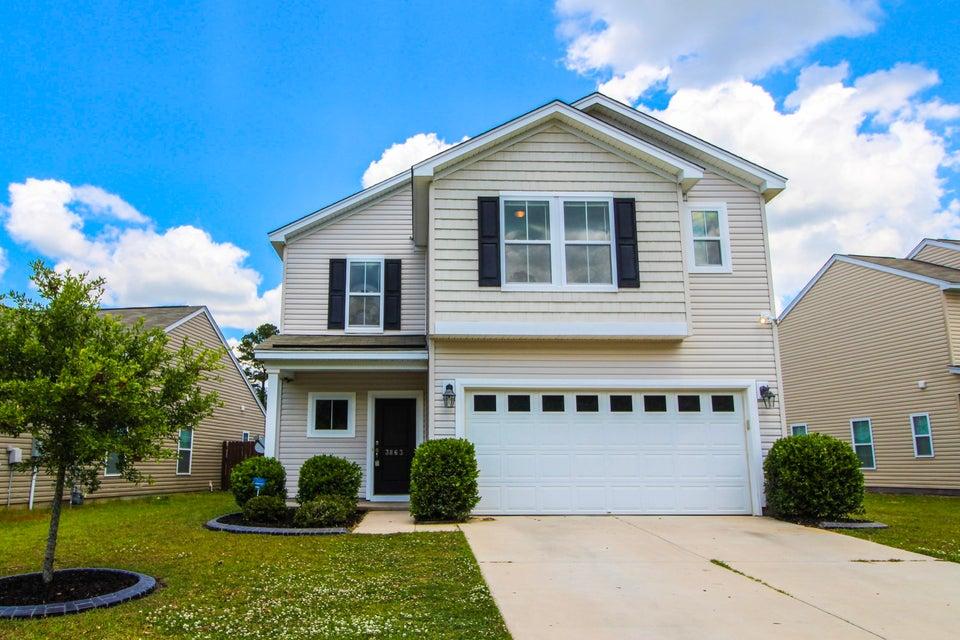 3863 Annapolis Way Ladson, SC 29456