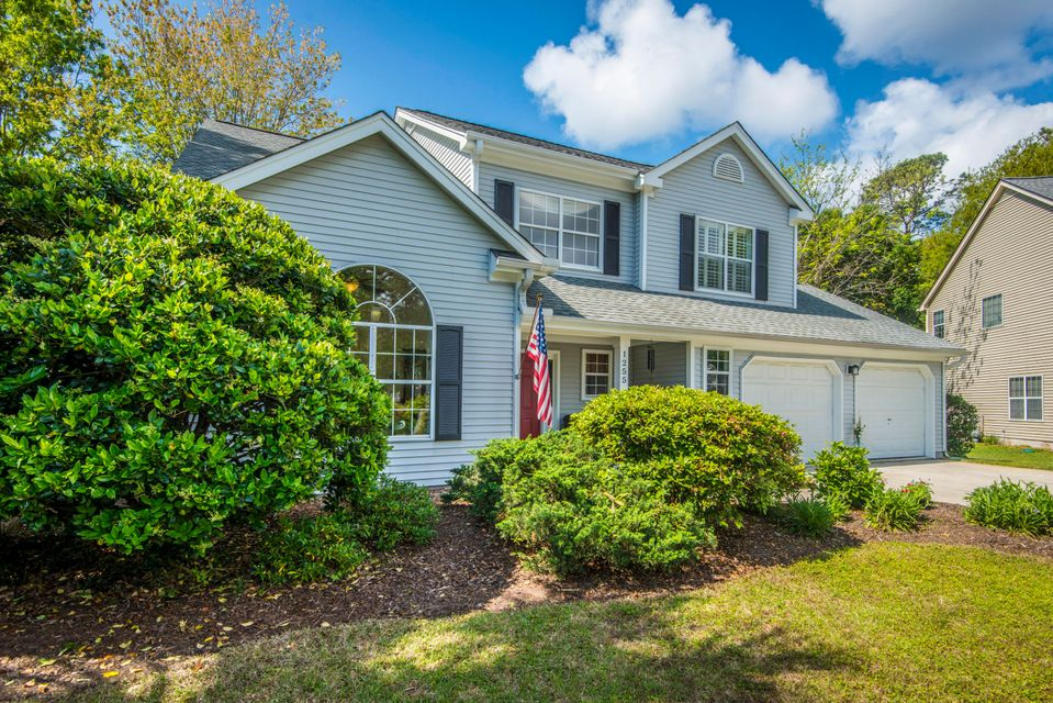 1255 Brasie Court Mount Pleasant, SC 29466