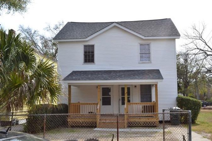 211 W Poplar Street Charleston, SC 29403