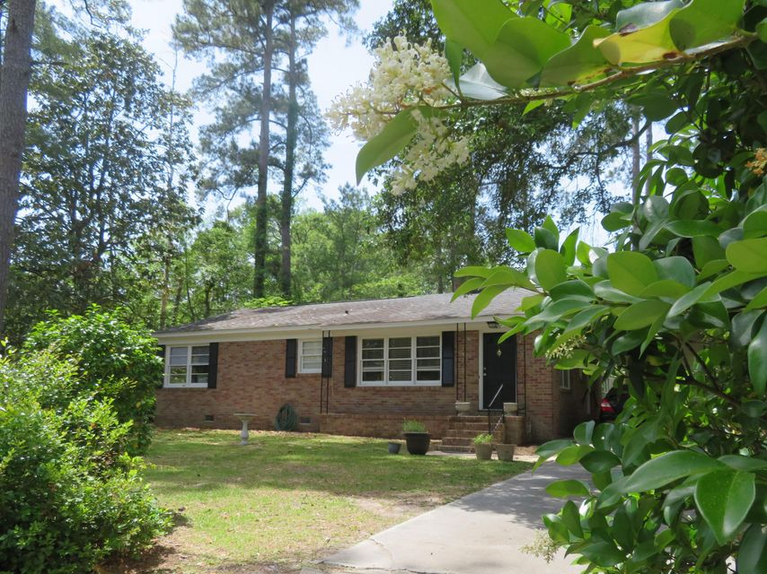 202 Churchill Road Walterboro, SC 29488