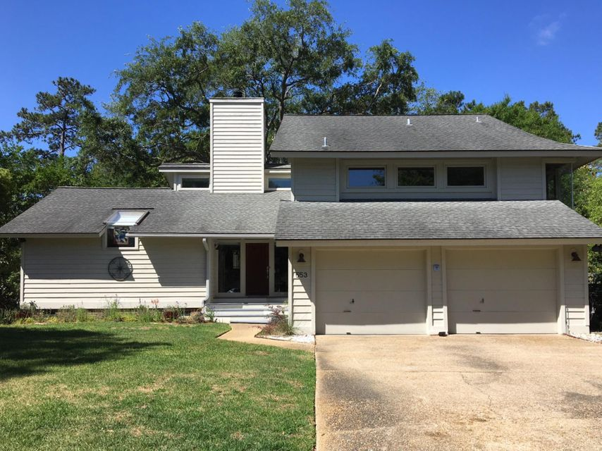 553  Marshgrass Boulevard Mount Pleasant, SC 29464