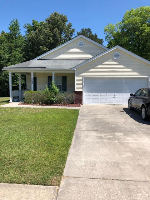 263 Tall Pines Road Ladson, SC 29456