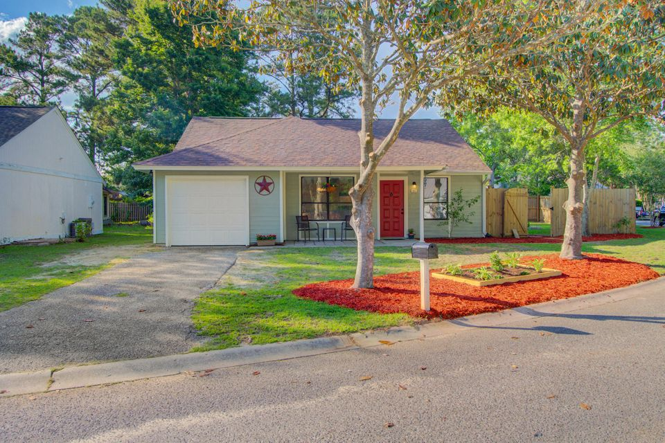 103  Donegal Lane Summerville, SC 29486
