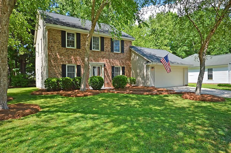 126 Wainwright Manor Summerville, SC 29485