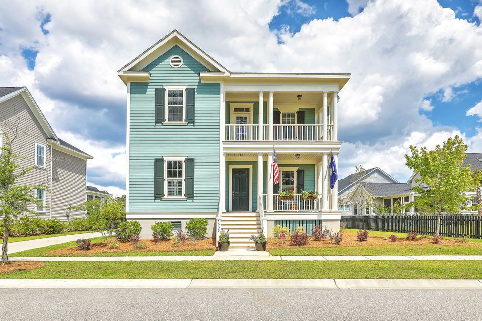 1535 Harriman Street Mount Pleasant, SC 29466