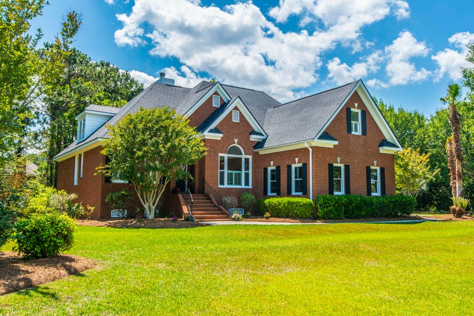 1335  Old Brickyard Road Mount Pleasant, SC 29466