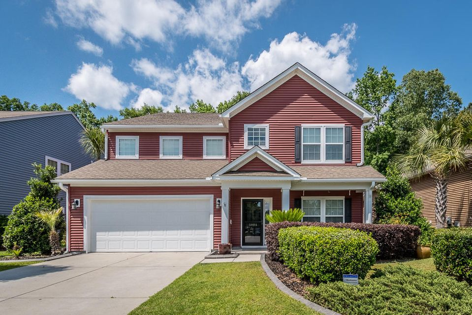 5004 W Liberty Meadows Drive Summerville, SC 29485