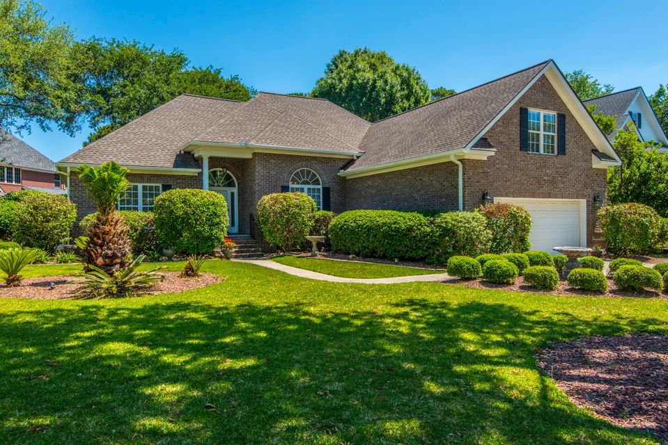 1232  Medinah Drive Mount Pleasant, SC 29466