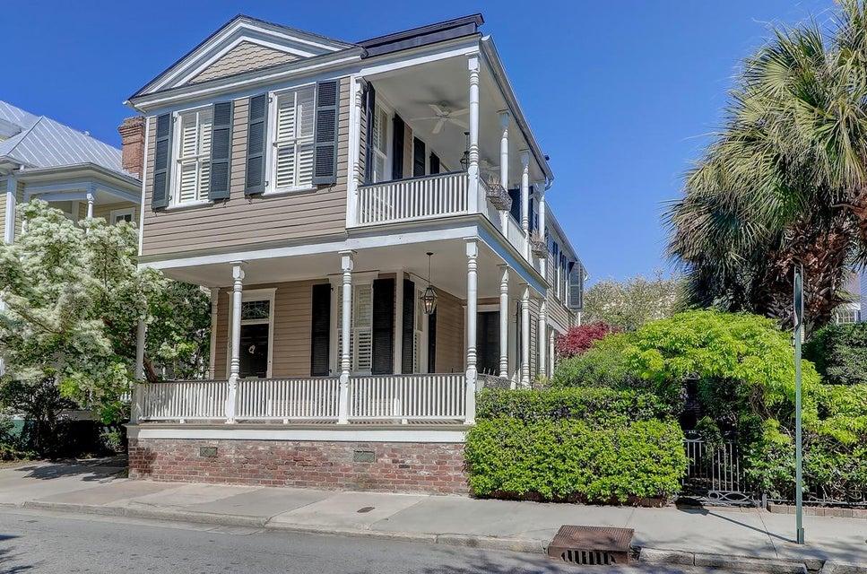 16  King Street Charleston, SC 29401