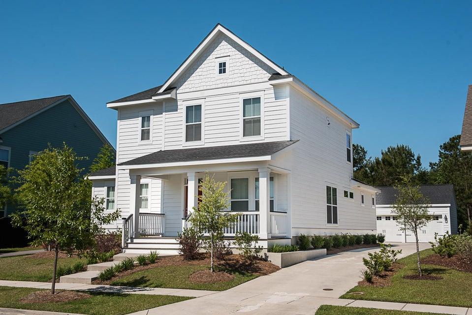 821 Buckler Street Summerville, SC 29486