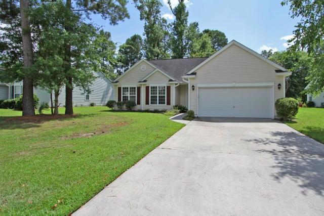 202  Cabrill Drive Charleston, SC 29414