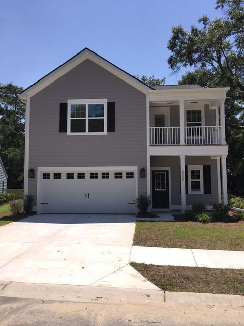 5476  Thompson Street North Charleston, SC 29406