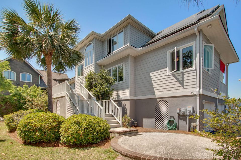 270 Little Oak Drive Folly Beach, SC 29439