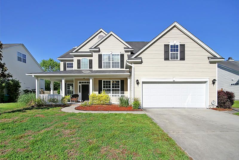 133 Spring Meadows Dr Summerville, SC 29485