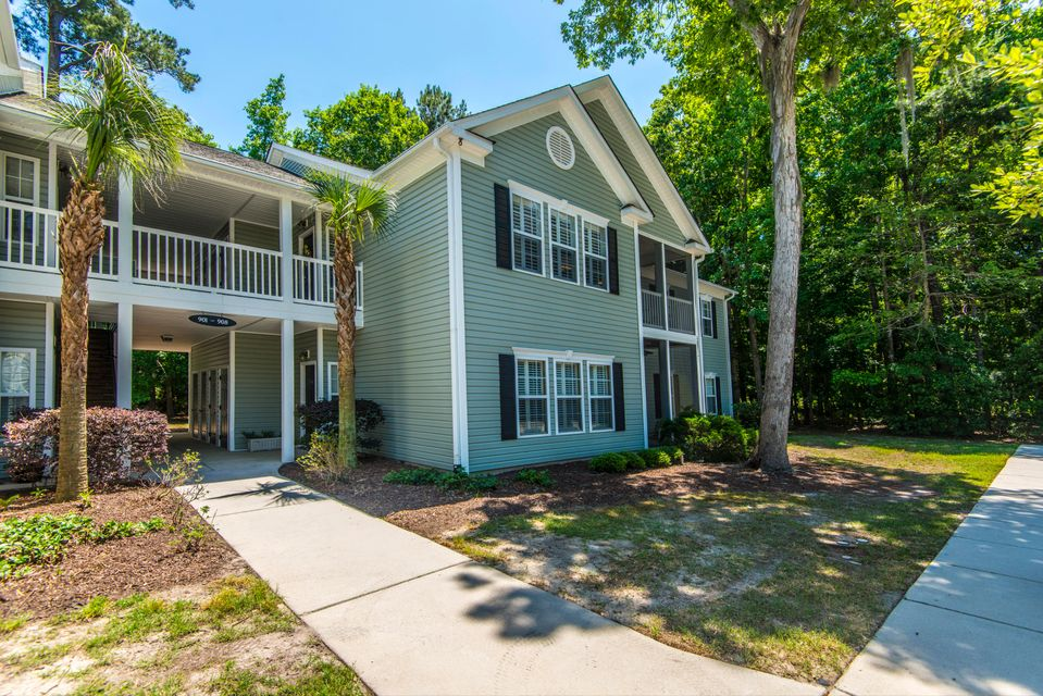 906 W Marymont Lane Charleston, SC 29414