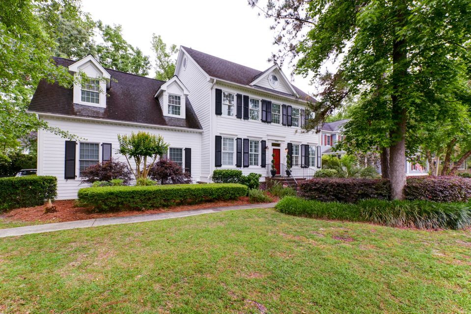 3408 Henrietta Hartford Road Mount Pleasant, SC 29466