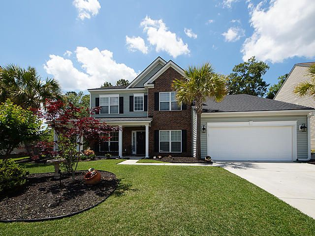 9669 Islesworth Way Summerville, SC 29485