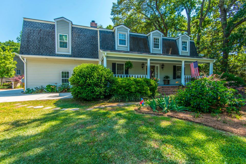 955 Anchor Road Charleston, SC 29412