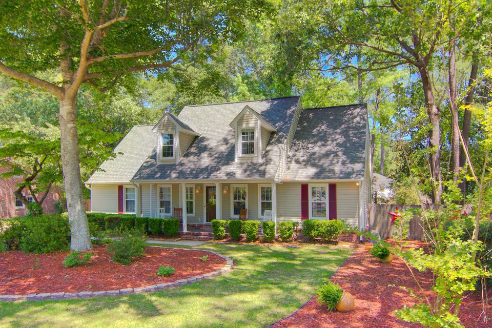 111  Mayfield Street Summerville, SC 29485