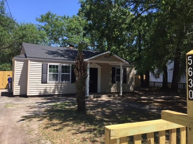 5630 Read Street North Charleston, SC 29406