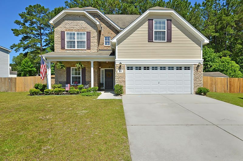 106 Hidden Forest Court Moncks Corner, SC 29461