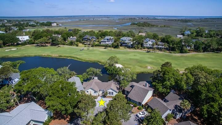 8  Lake Village Lane Isle Of Palms, SC 29451