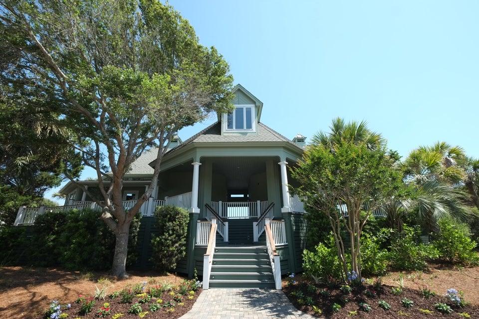 Fairway Villas Homes For Sale - 41 Fairway Dunes, Isle of Palms, SC - 10