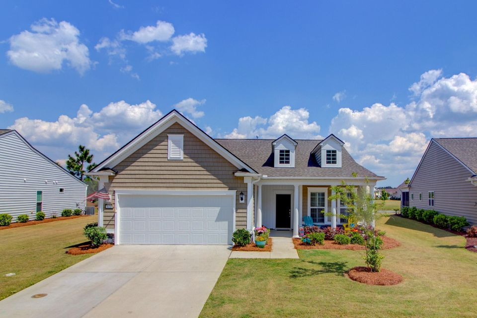 673  Battery Edge Drive Summerville, SC 29486