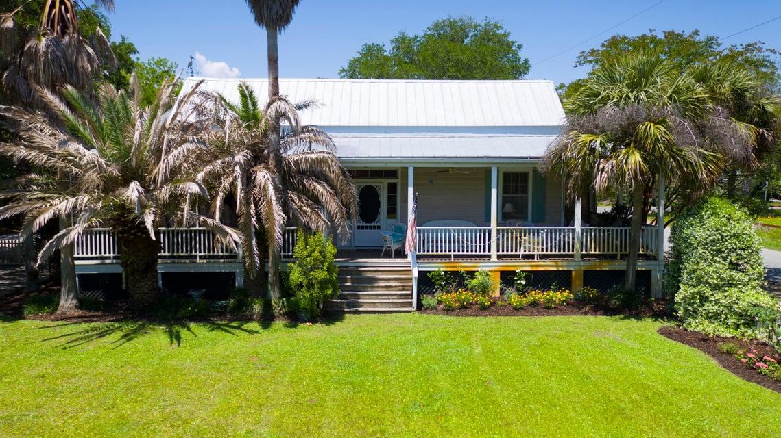 1857 Ion Avenue Sullivans Island, SC 29482