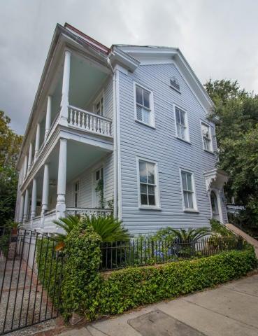 86 Beaufain Street Charleston, SC 29401