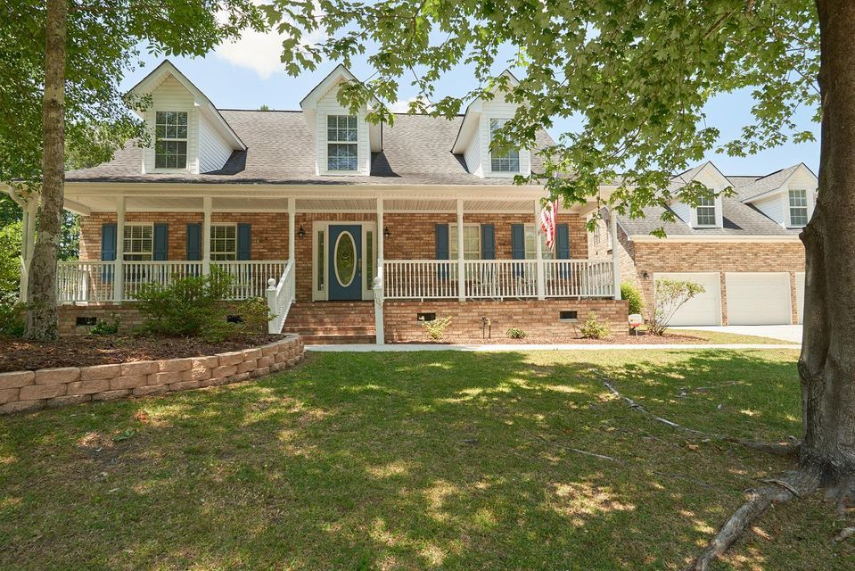 105 Melton Court Goose Creek, SC 29445