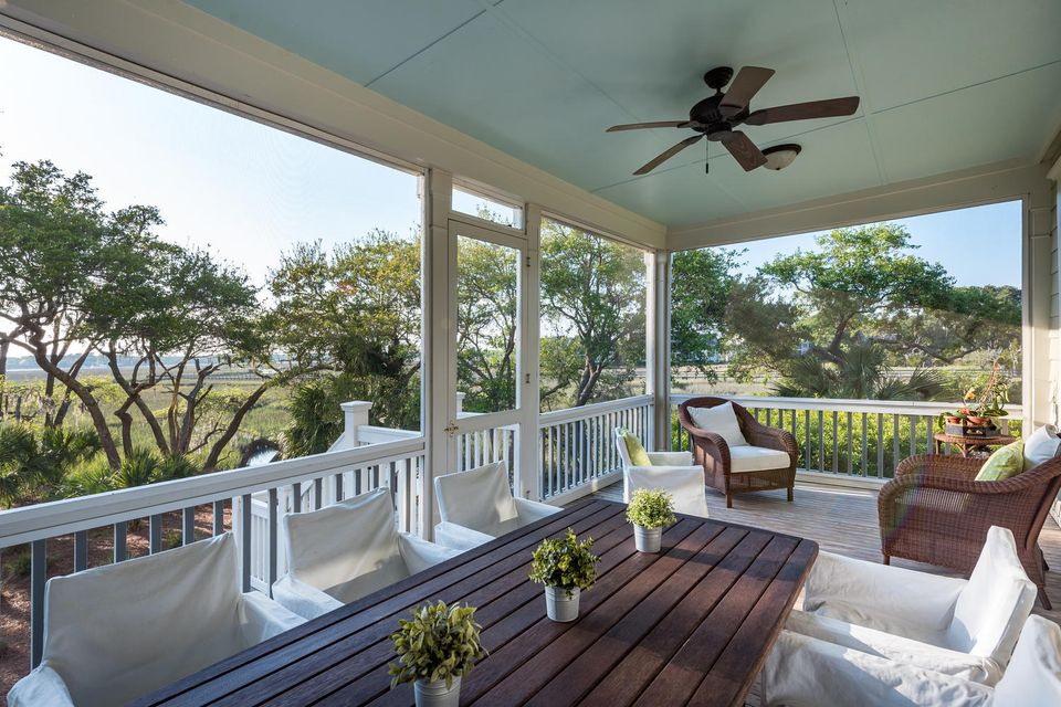 1912  Long Bend Drive Seabrook Island, SC 29455