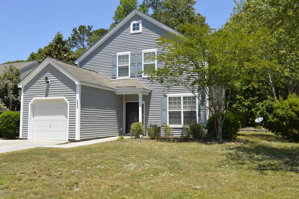 4820 Oak Haven Place Summerville, SC 29485