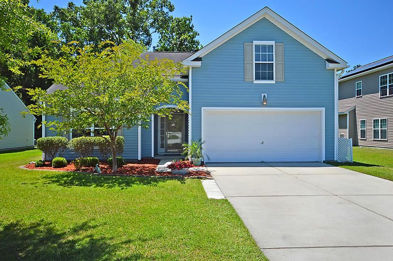 7420  Painted Bunting Way Hanahan, SC 29410