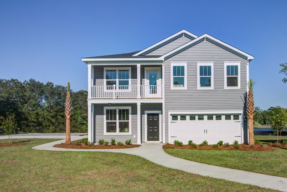 3206 Timberline Drive Johns Island, SC 29455