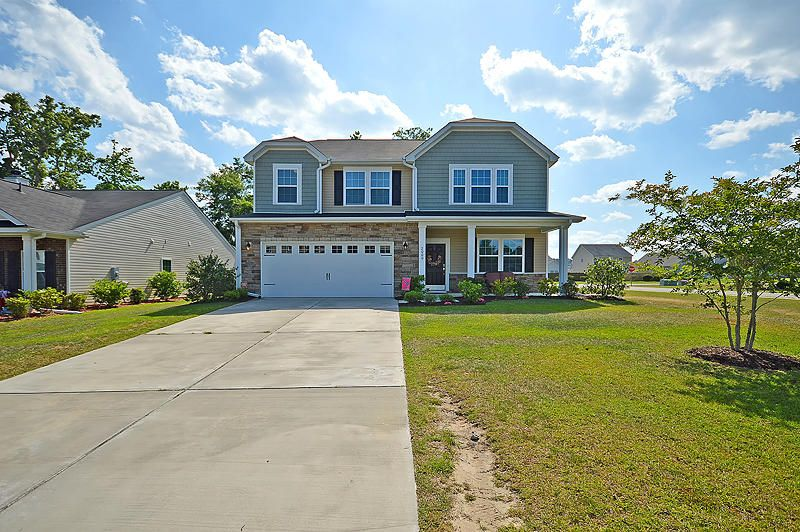 2000  Hunters Bend Trail Ladson, SC 29456