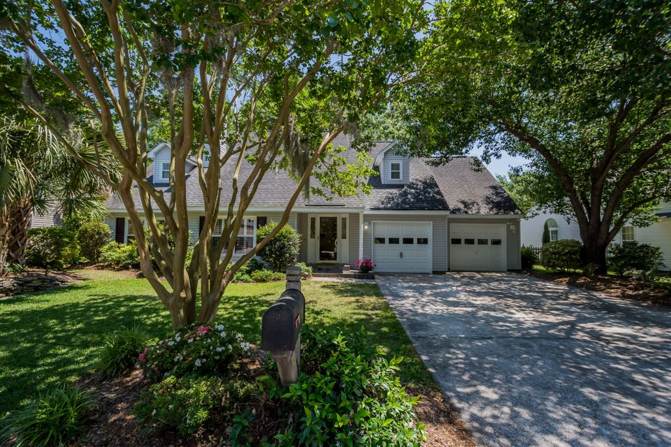 1340 Center Lake Drive Mount Pleasant, SC 29464