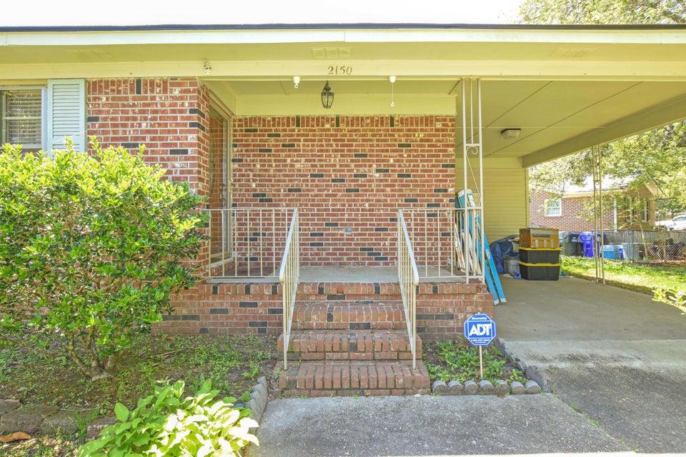 2150 Church Creek Drive Charleston, SC 29414