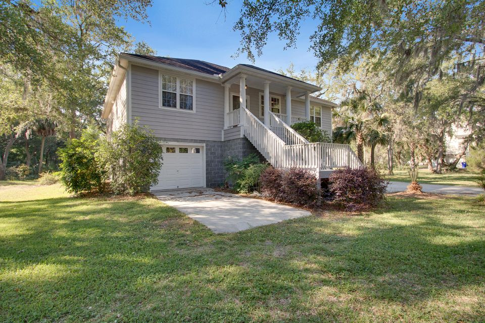 4581 Flynn Drive North Charleston, SC 29405