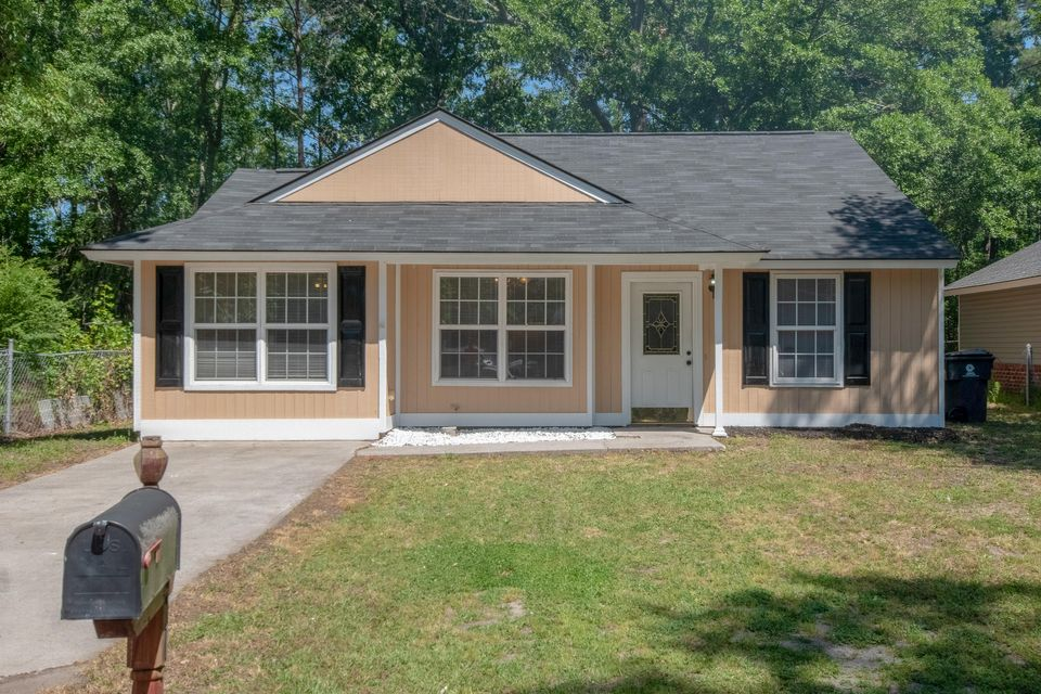 141  Tabby Creek Circle Summerville, SC 29483