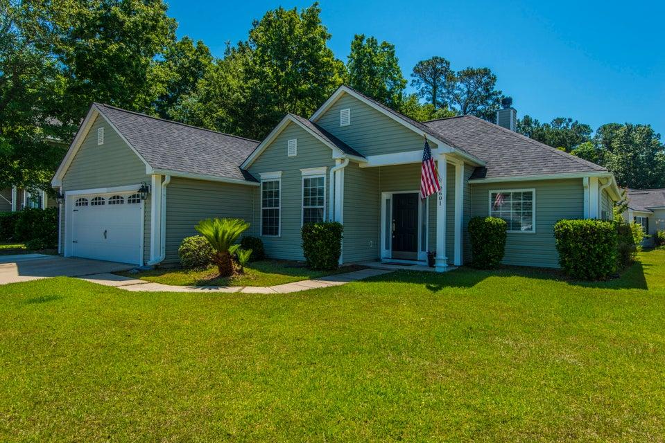 2601  Turben Place Mount Pleasant, SC 29466