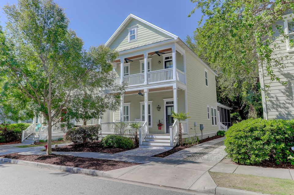 1104  Phillips Park Drive Mount Pleasant, SC 29464