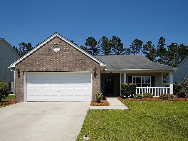 342 Southport Drive Summerville, SC 29483