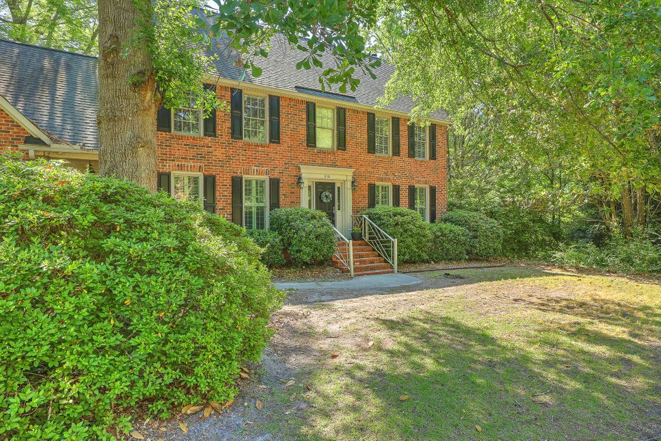 316 Old Postern Road Summerville, SC 29483