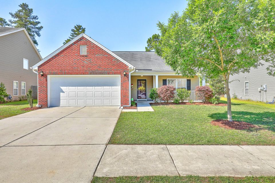 341 Deep River Road Summerville, SC 29486