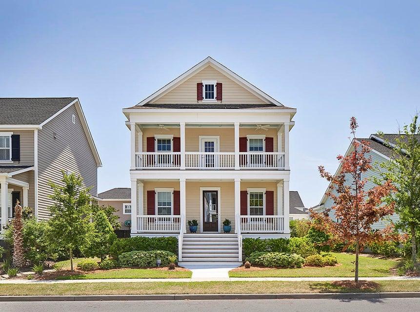 1529  Willtown Street Charleston, SC 29492