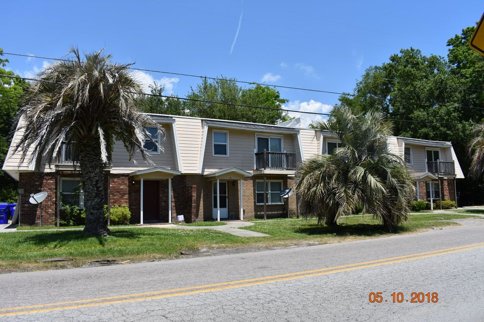 1552 Evergreen Street Charleston, SC 29407