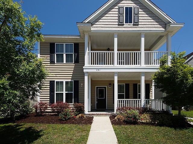 234  Old Savannah Drive Goose Creek, SC 29445