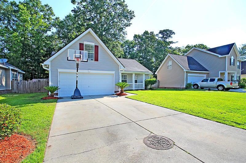 5364  Tidewater Drive North Charleston, SC 29420