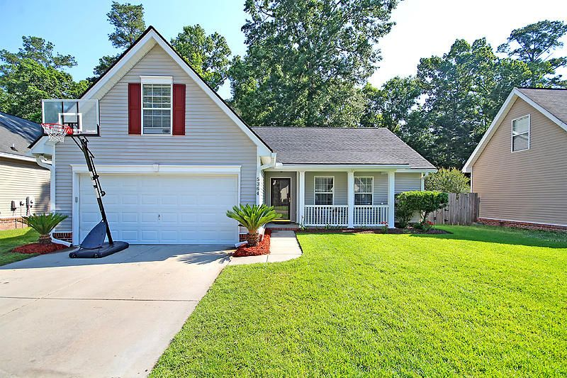 5364 Tidewater Drive North Charleston, SC 29420